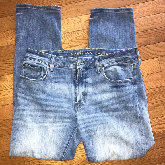 American Eagle Outfitters Denim - Men's American Eagle Jeans